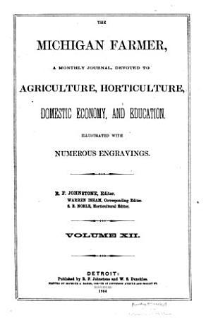 Michigan Farmer PDF