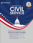 Master the Civil Service Exams PDF
