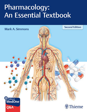 Pharmacology  An Essential Textbook