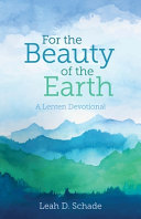 For the Beauty of the Earth  Perfect Bound