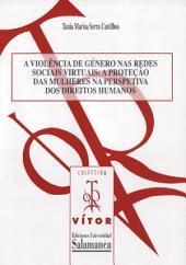 A violência de género nas redes sociais virtuais