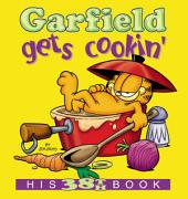 Garfield Gets Cookin': His 38th Book