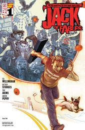 Jack of Fables (2006-) #1
