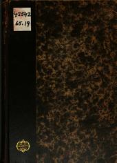 Ailleurs: revue représentée au Chat Noir