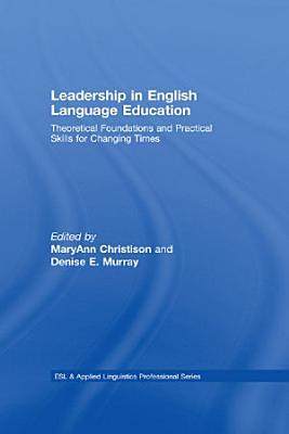 Leadership in English Language Education PDF