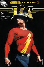 JSA (1999-) #78