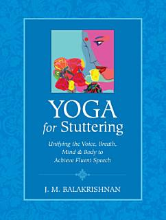 Yoga for Stuttering Book