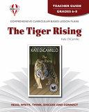 The Tiger Rising Teacher Guide