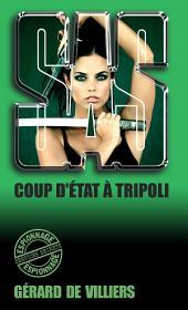 SAS 108 Coup d'état à Tripoli