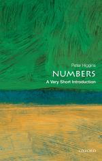 Numbers: A Very Short Introduction