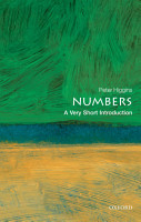 Numbers  A Very Short Introduction PDF