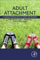 Adult Attachment PDF