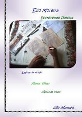 Elio Moreira Escrevendo Poesias