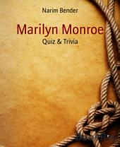 Marilyn Monroe: Quiz & Trivia
