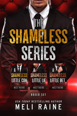 The Shameless Series Boxed Set