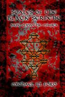 Scales of the Black Serpent   Basic Qlippothic Magick PDF