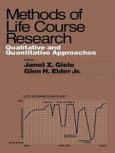Methods of Life Course Research PDF