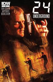 24: Underground #5