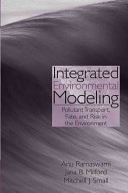 Integrated Environmental Modeling