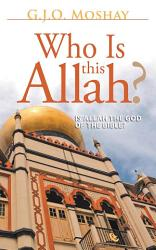 Who Is This Allah  Book PDF