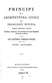 Principj di Architettura Civile