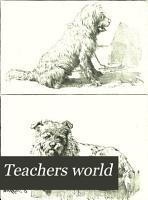 Teachers World PDF