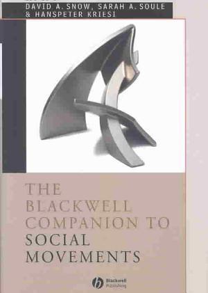 The Blackwell Companion to Social Movements PDF