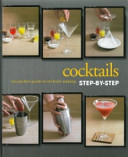 Cocktails Step-by-step