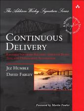 Continuous Delivery: Reliable Software Releases through Build, Test, and Deployment Automation (Adobe Reader)