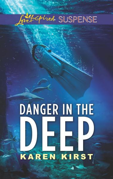 Download Danger in the Deep Book