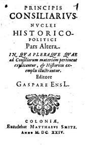 Principis Consiliarivs
