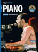 ROCKSCHOOL PIANO GRADE 8 2019