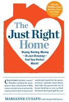 The Just Right Home PDF