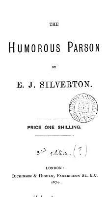 The Humorous Parson