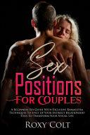 Sex Position for Couple PDF