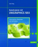 Konstruieren mit Unigraphics NX 4 PDF