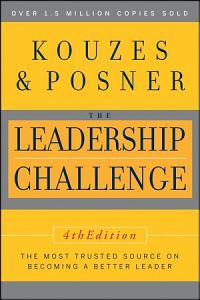 The Leadership Challenge Book