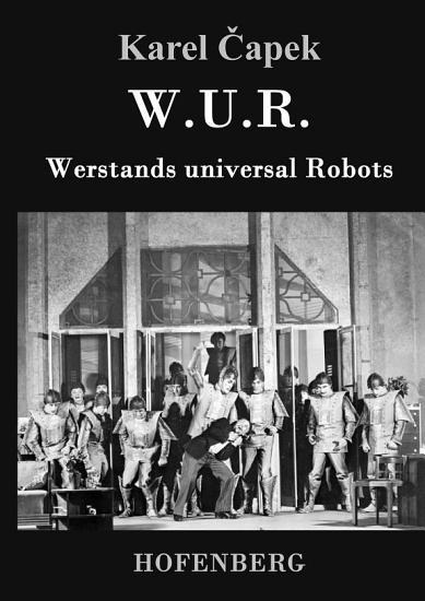 W U R  Werstands universal Robots PDF