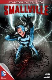 Smallville Season 11 #39