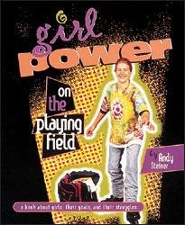 Girl Power on the Playing Field PDF