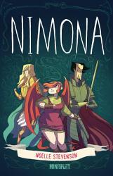 Nimona PDF