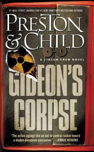 Gideon s Corpse Book