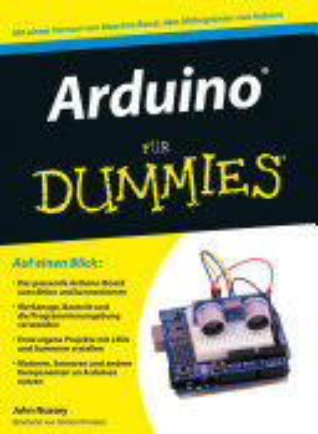 Arduino f  r Dummies PDF