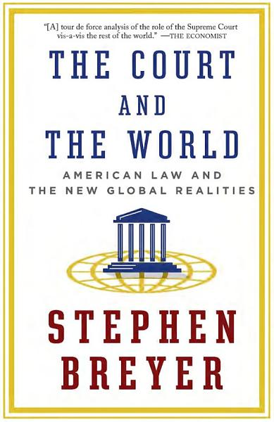 Download The Court and the World Book