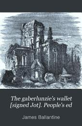 The Gaberlunzie's Wallet