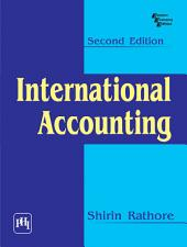 International Accounting: Edition 2