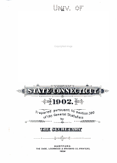 Register and Manual of the State of Connecticut