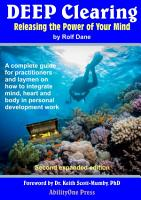 Deep Clearing   Releasing the Power of Your Mind PDF
