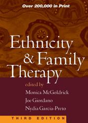 Ethnicity And Family Therapy Third Edition Book PDF