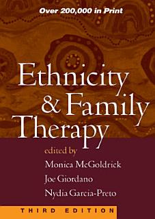 Ethnicity and Family Therapy  Third Edition Book